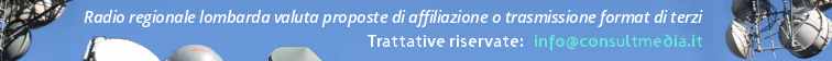 banner radio regionale lombarda 756x56 7 1 - NEWSLINET.IT: Newsletter n. 742 del 19/02/2014